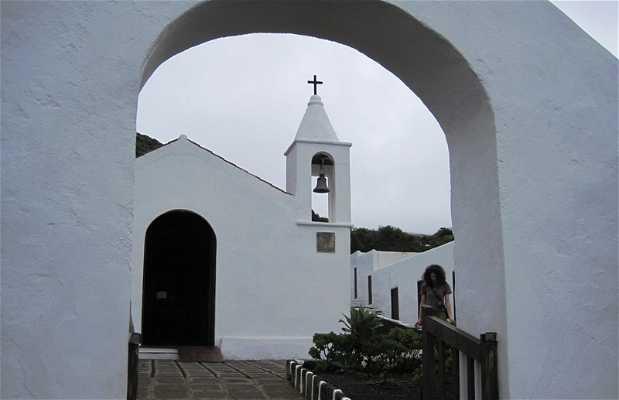 Virgen de los Reyes Hermitage