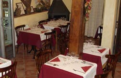 Restaurante La Tahona de Imón
