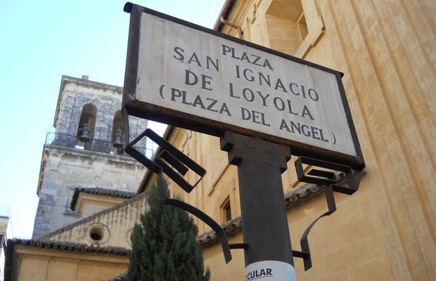Real Colegiata de San Hipólito
