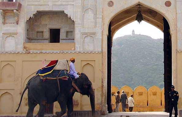 Surajpol Gate Entry