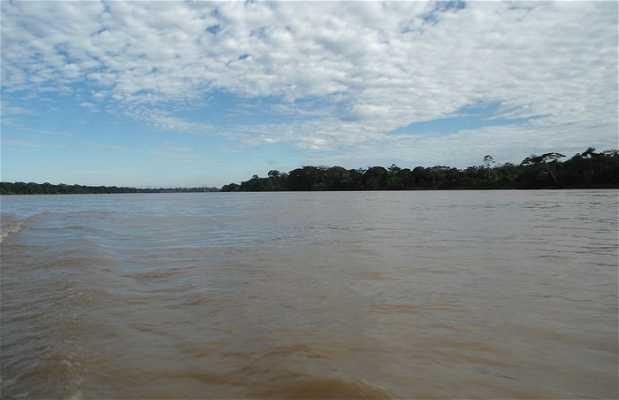 rio Madre de Dios