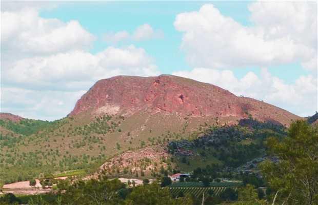 Cerrones de Tedelche