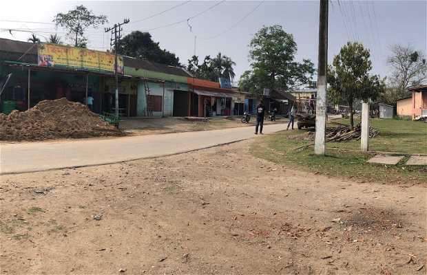 Poblado Dharamtul