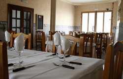 Restaurant El Recreo