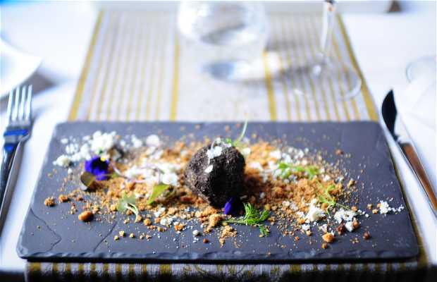 Restaurant Zeitúm