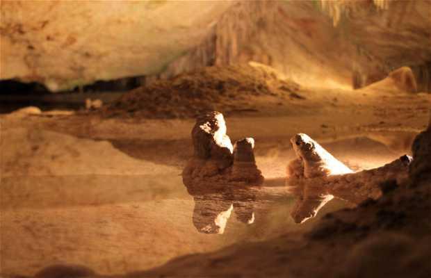 Cueva canmarsa