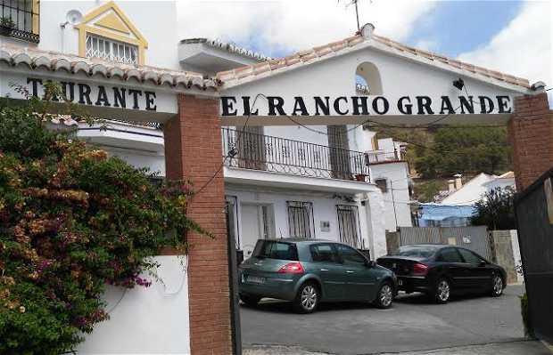 Restaurante El Rancho Grande
