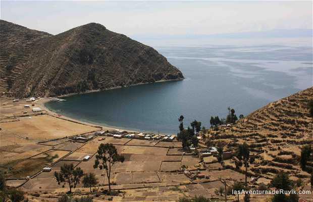 Playa Challa