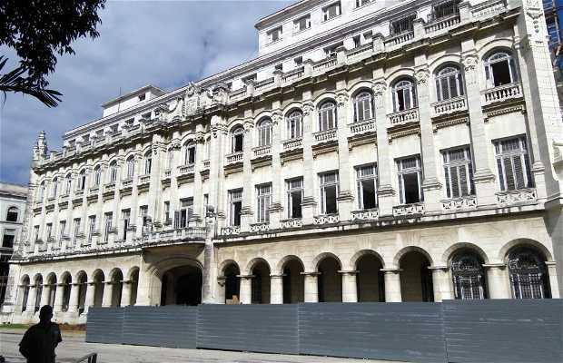 Palace Velasco