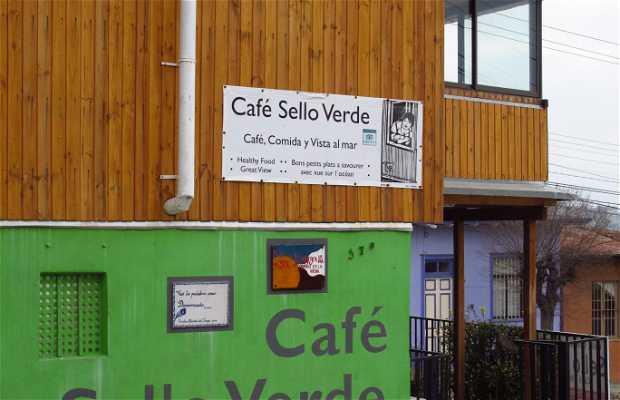 Café Sello Verde