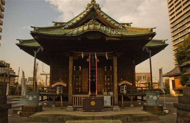 Santuario Koruoko