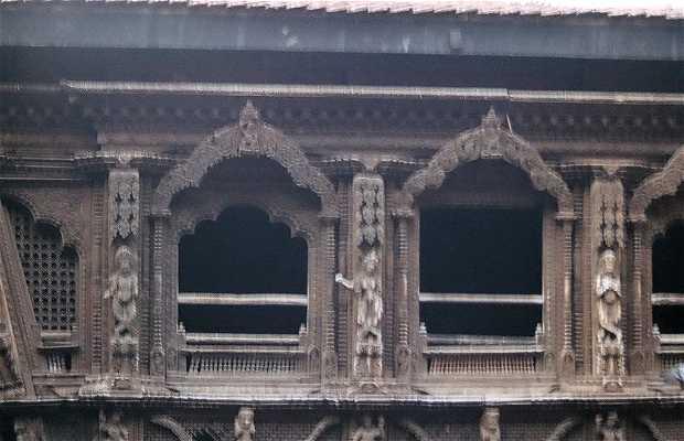 Kumari House