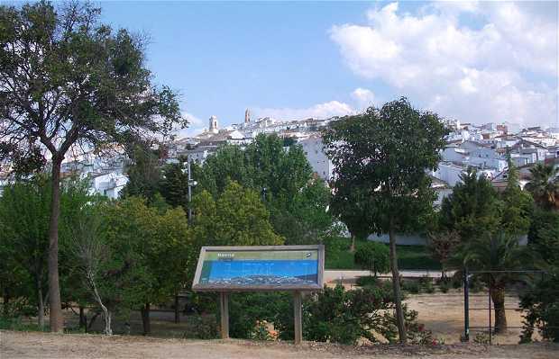 Parque de la Cañada