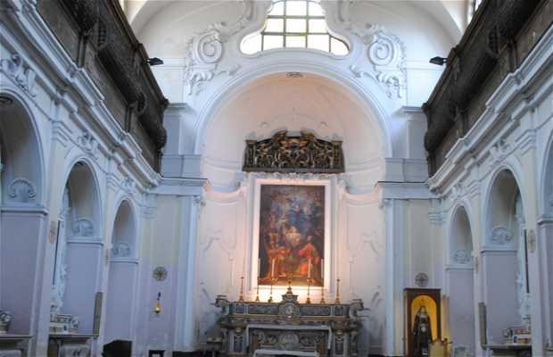 Igreja de San Giacomo