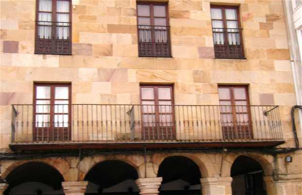 Casa de los VII Linajes
