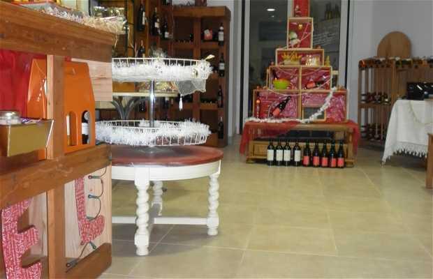 Brasserie artisanale dona carcas
