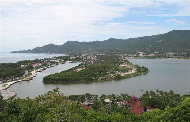 La Laguna de Chaweng