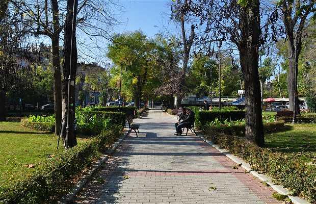 Garden Slivnitsa