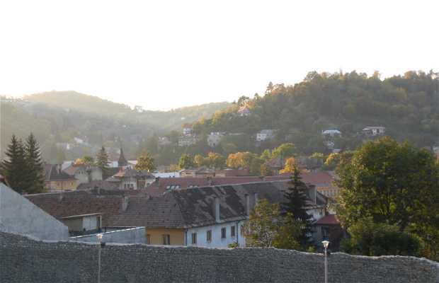 Barrio de Schei