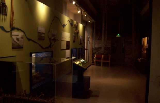 Musée d'Ostrobotnie du Nord