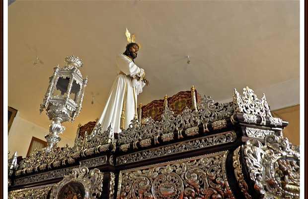 Casa Hermandad de Ntro. Padre Jesús Cautivo & María Stma. de la Trinidad