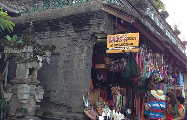Mercado Pasar Umum Ubud