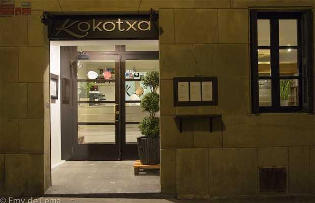 Restaurante kokotxa en san sebasti n 6 opiniones y 30 fotos - Restaurante kaskazuri san sebastian ...