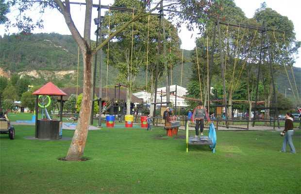 Multi Parque Creativo