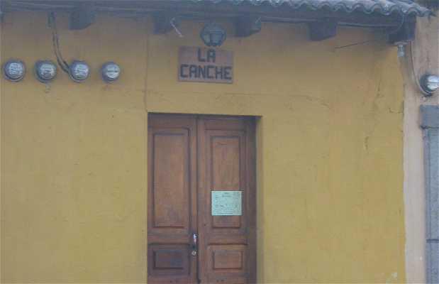 La Canche
