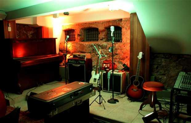 Soul Rock Club