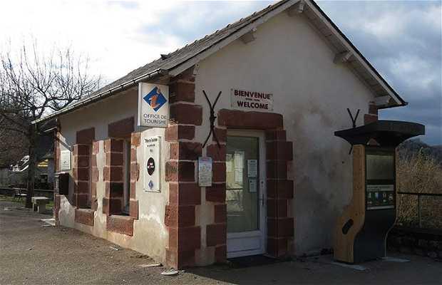 Office du Tourisme de Turenne