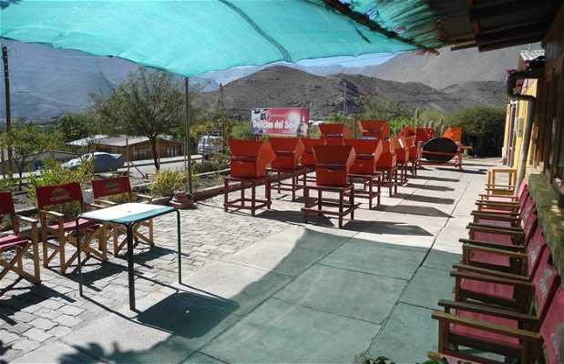 Restaurante Villaseca