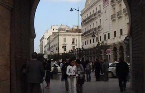 Sea Door (Bab el Bahr)