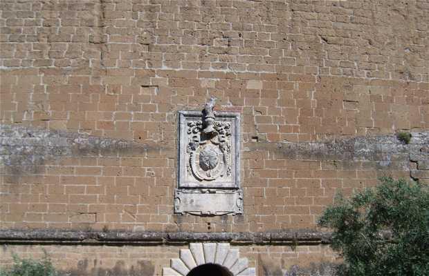 Puerta Ursinea
