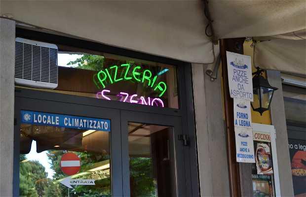 Pizzeria San Zeno