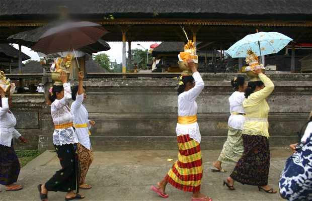 Fiesta de Ondulán