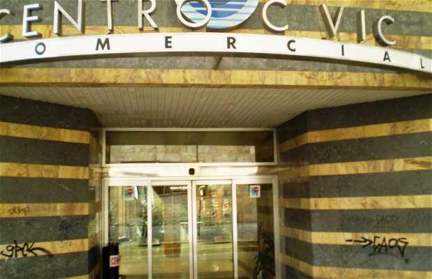 Centre Civique Commercial