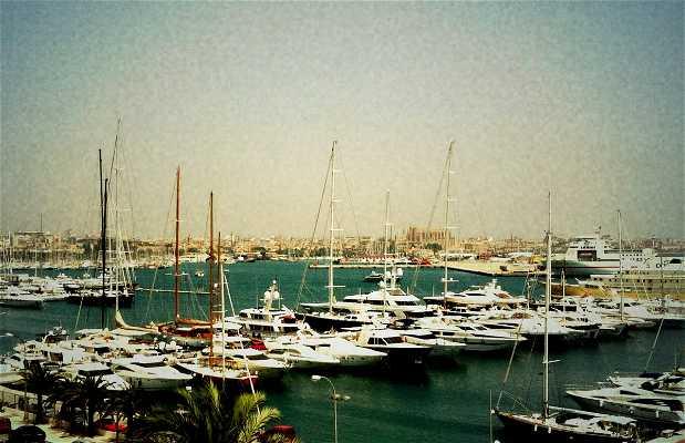 Puerto de Mallorca