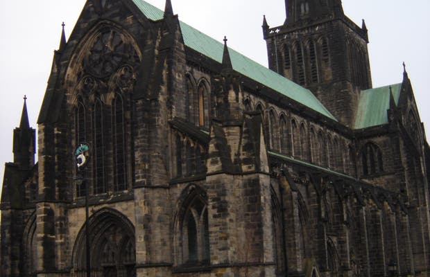 Iglesia High Kirk