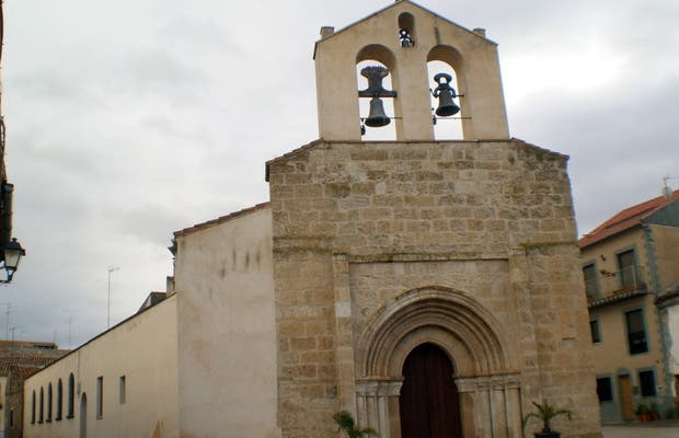 Iglesia de San Andrés