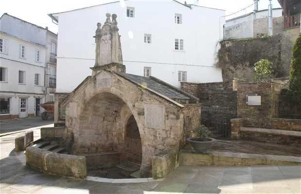 La Fonte Vella