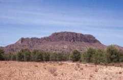 Monumento Natural Pitón Volcánico De Cancarix