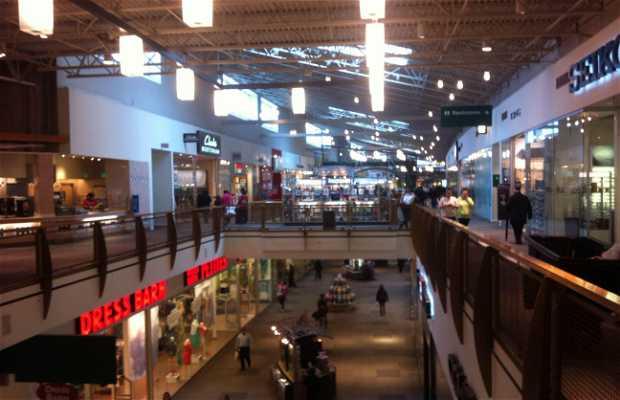 Centro Comercial Jersey Gardens