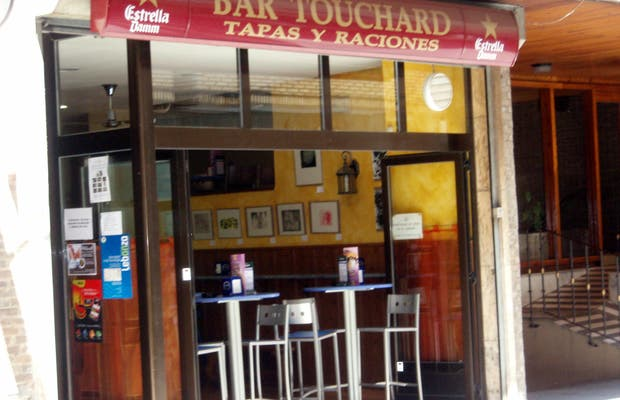 Restaurante Touchard