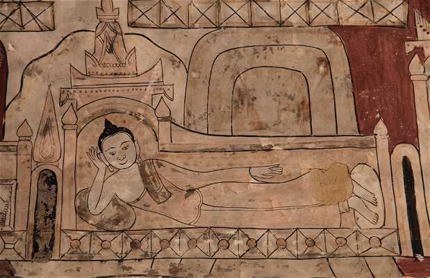 Templo Sulamani