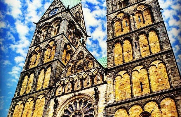 Catedral de St. Peter's (St. Petri Dom)
