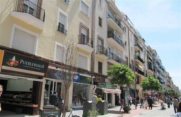 Calle Asunción