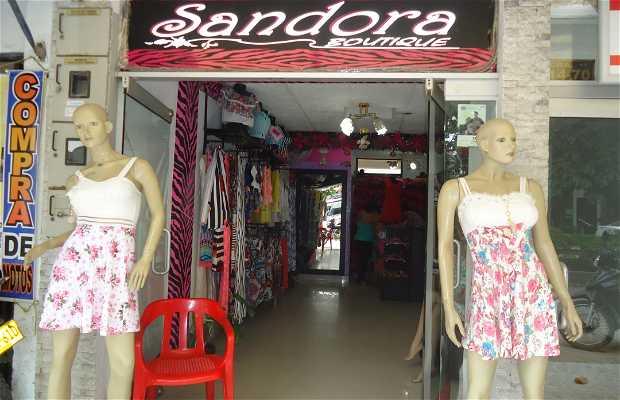 Sandora Boutique