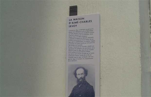 Musée de la Résistance et de la Déportation de l'Isère de Grenoble