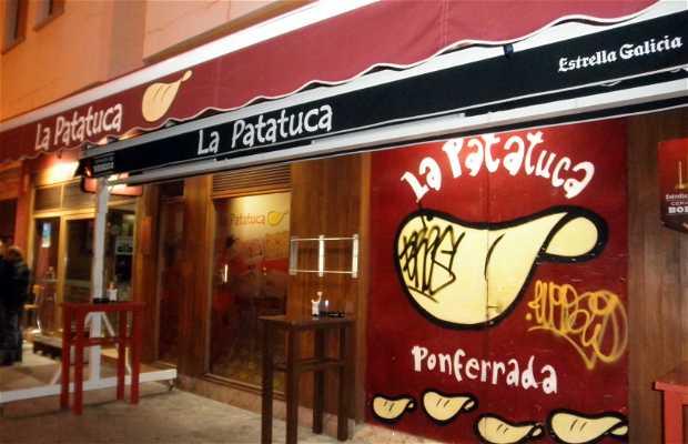 La Patatuca Restaurant Bar